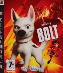 Walt Disney: Bolt PC
